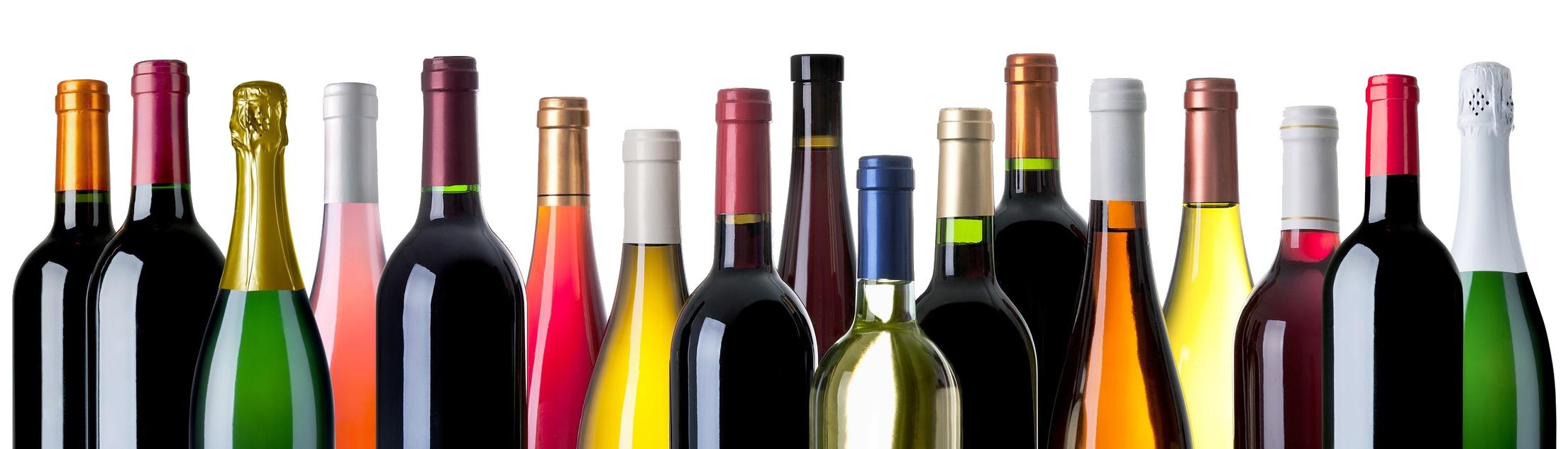 Vitrine dos Vinhos