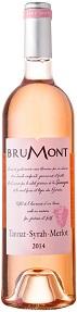 Vinho Rosé Alain Brumont