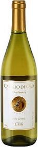 Vinho Branco Chileno Caballo de Oro