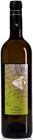 Vinho Branco Espanhol Minuto 116