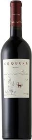 Vinho Argentino Coquena Malbec