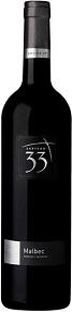 Vinho Tinto Latitud 33 Malbec
