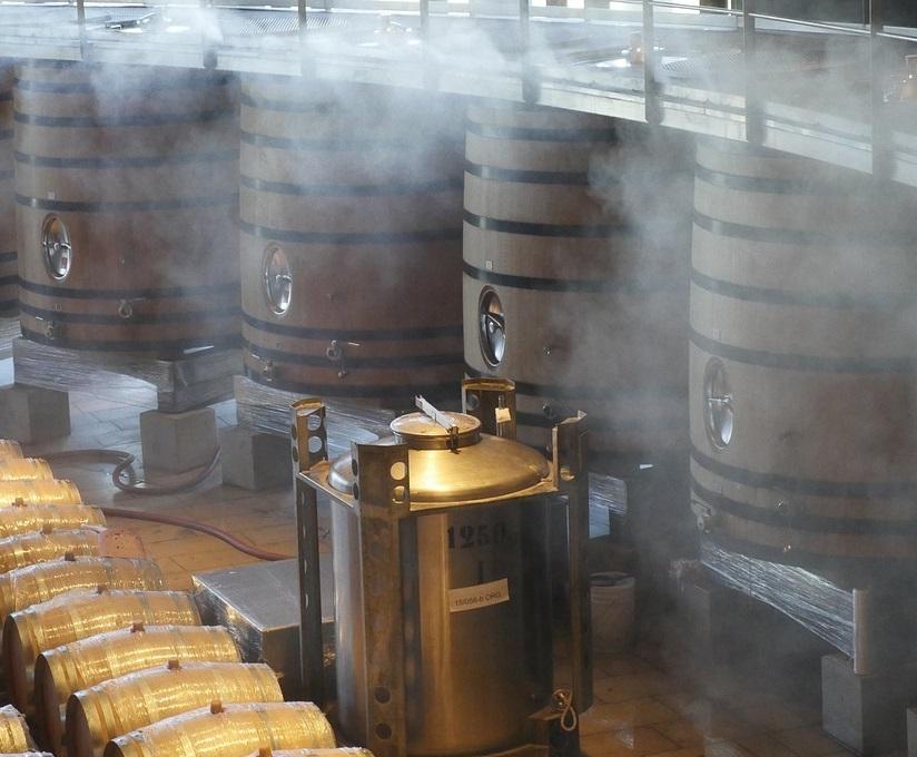armazenagem-de-vinhos