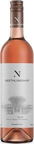 Vinho sul-africano Neethlingshof Rosé
