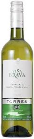 Vinho Branco Espanhol Viña Brava