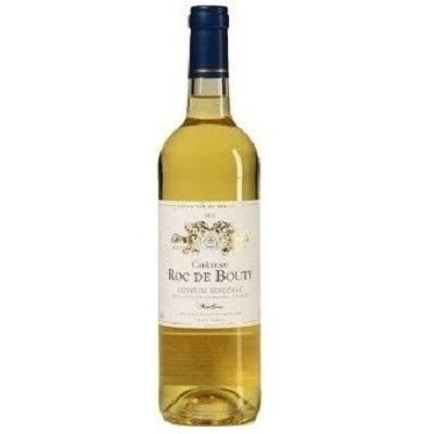 Chateaux Roc de Bouty Sobremesa
