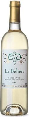 La Belière 2013