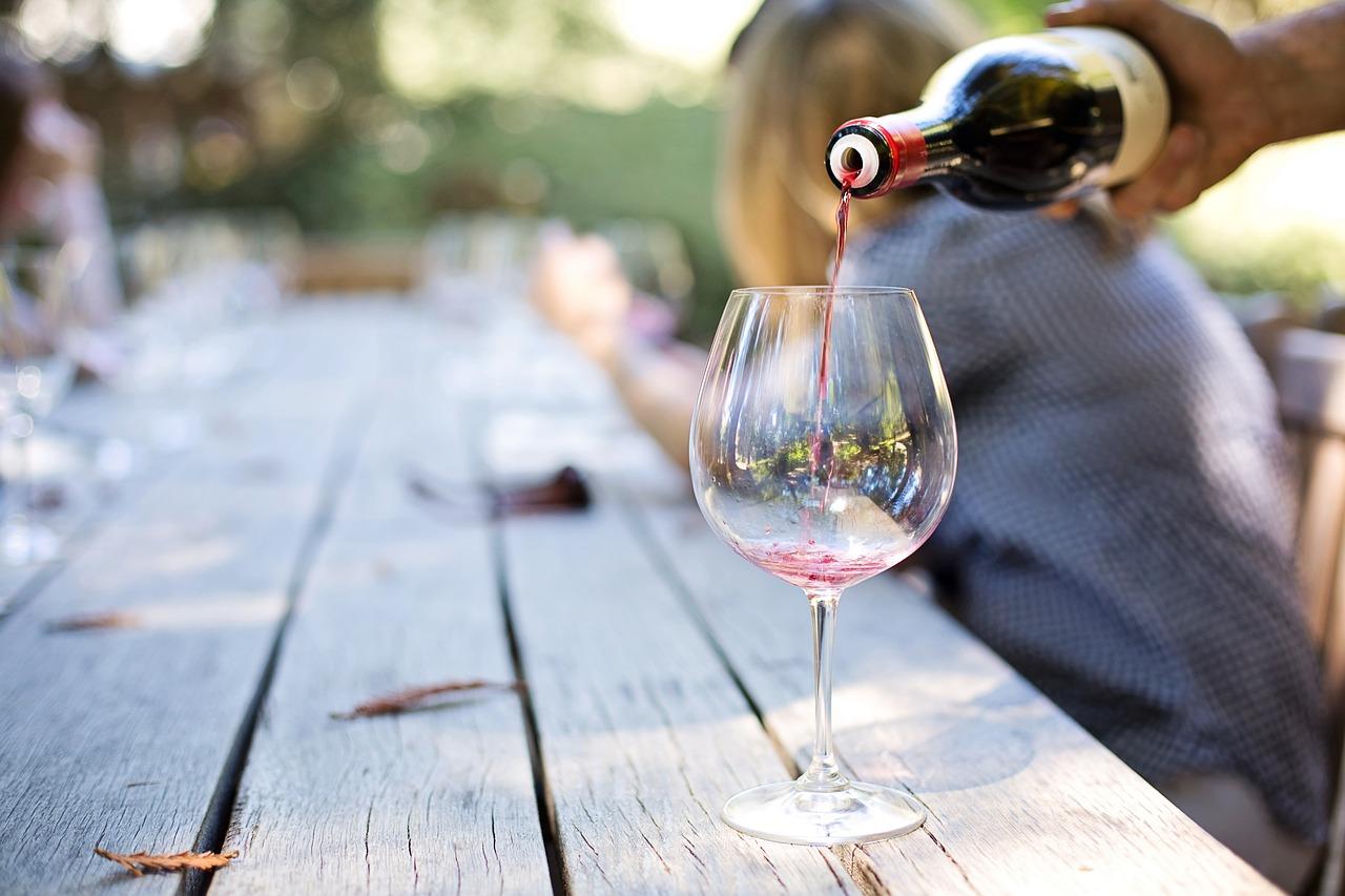 vinhos preferidos
