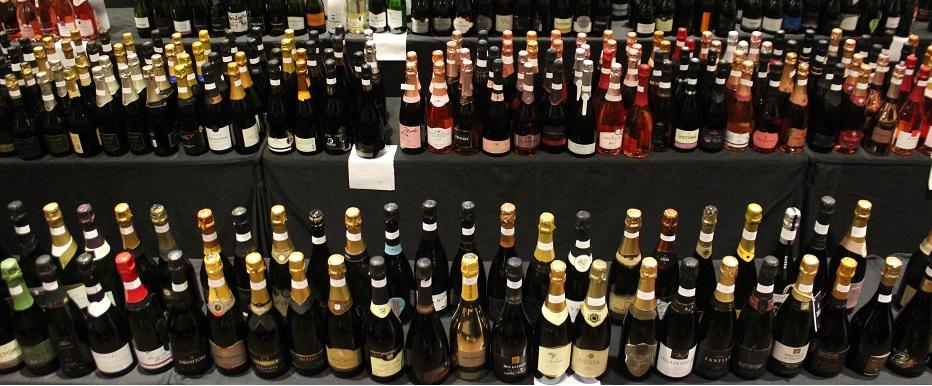 Vinhos brasileiros premiados