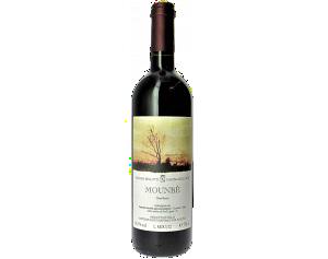 Vino Rosso Mounbè