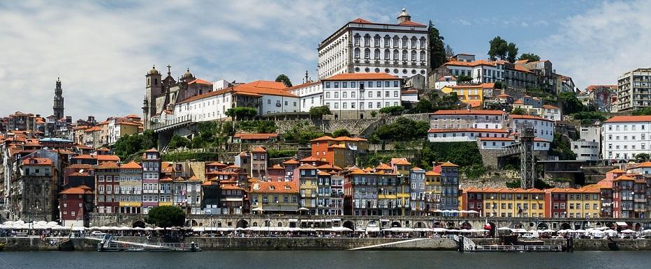 Enoturismo Portugal Porto