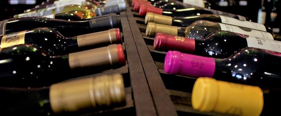 Medalhas aumentam preço de vinho
