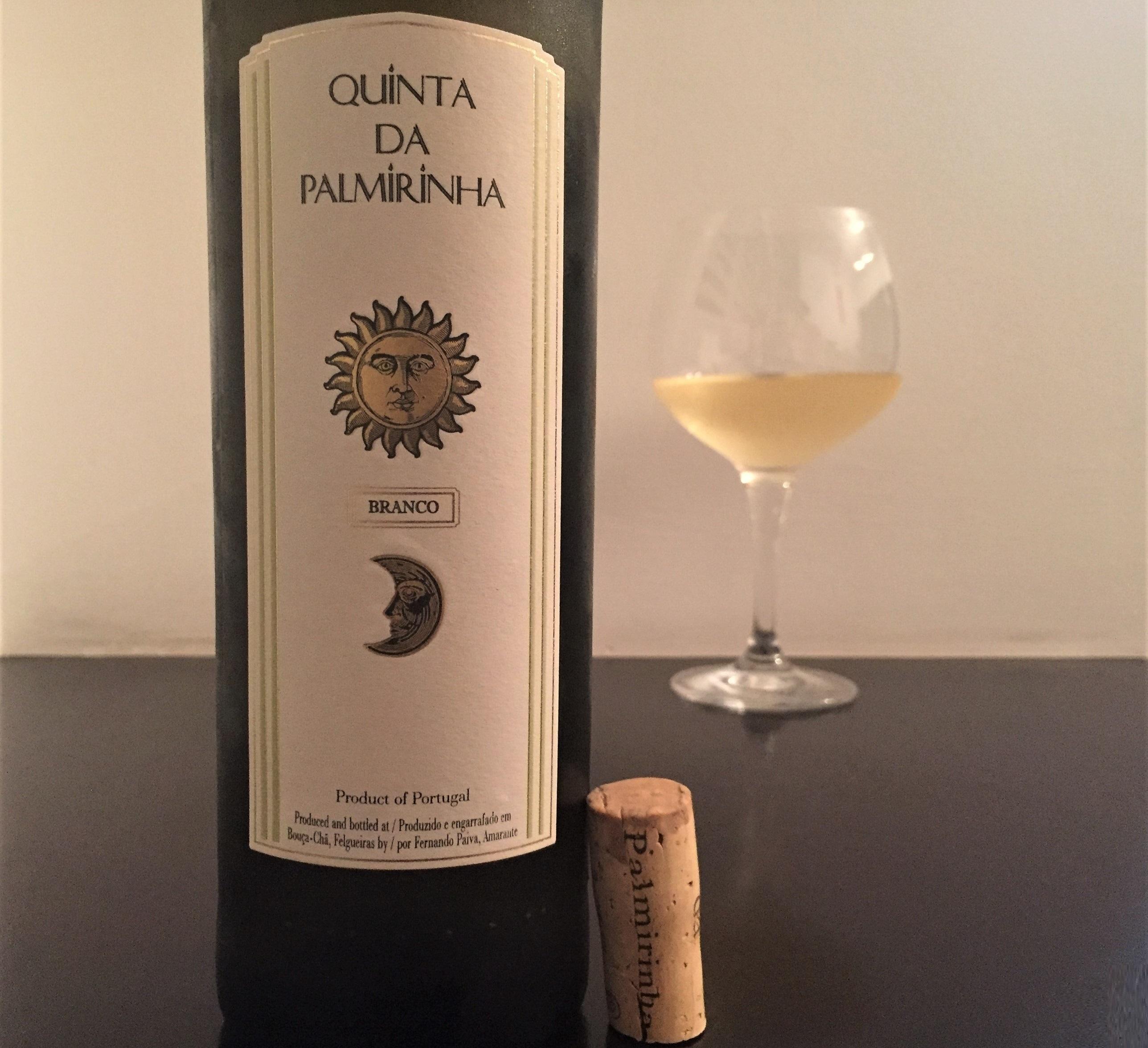 Vinho Verde Branco Quinta da Palmirinha
