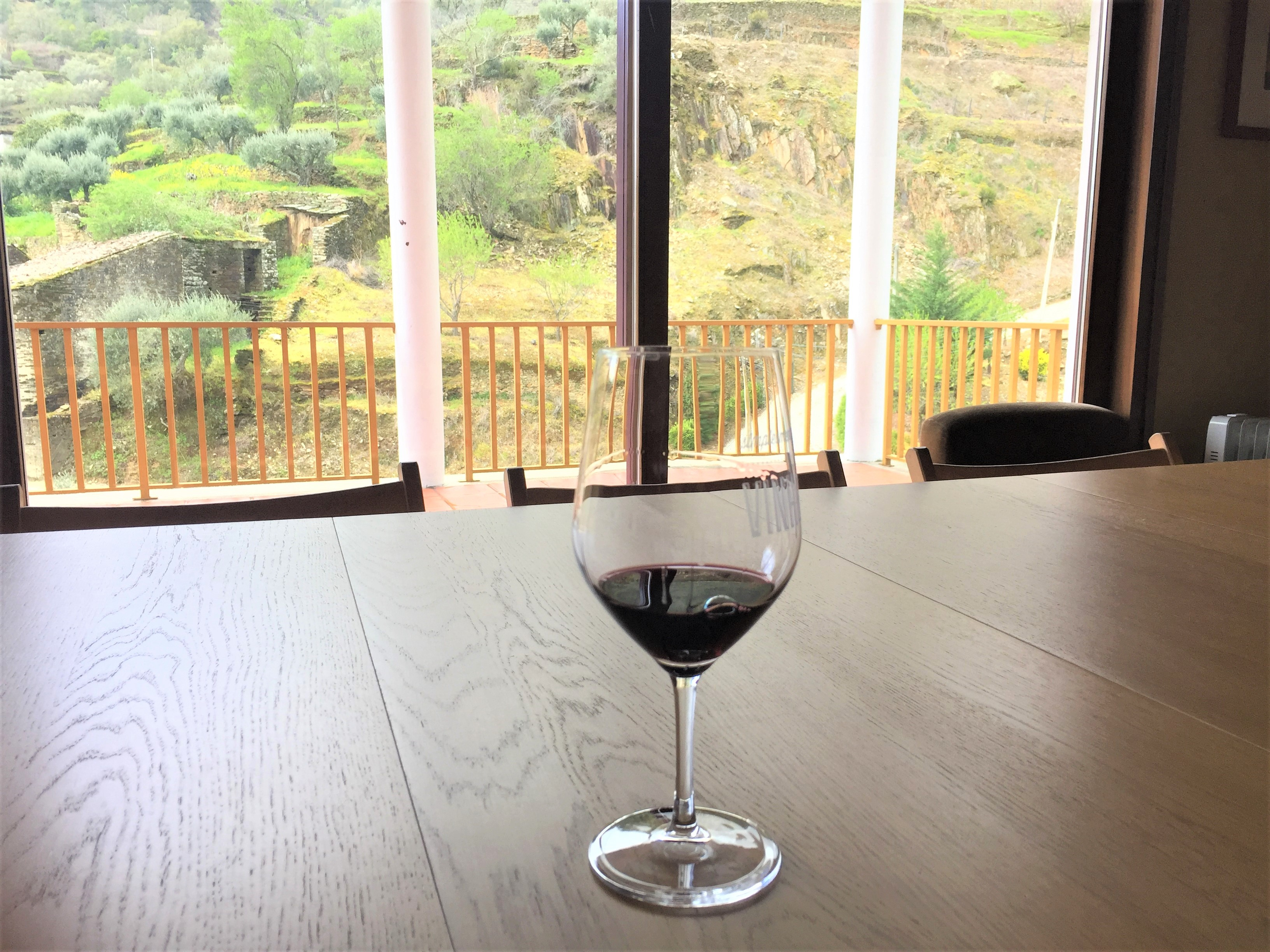 Quinta do Infantado Vinho