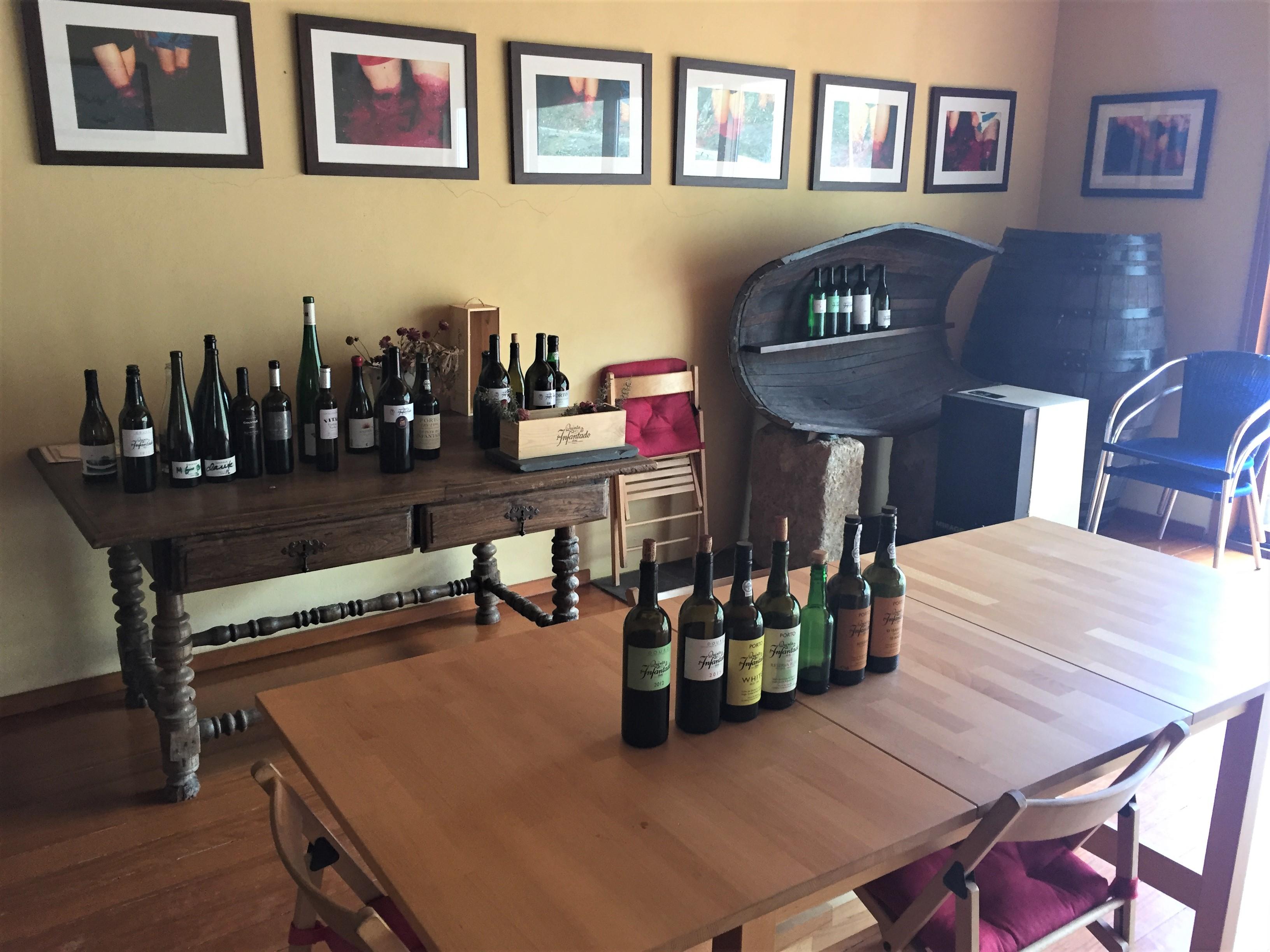 Quinta do Infantado Vinhos