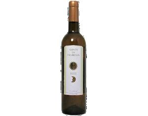 Quinta da Palmirinha vinho branco conceito natural Loureiro