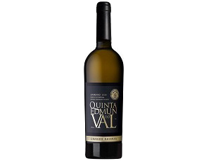 Vinho Verde Branco Edmun do Val Alvarinho