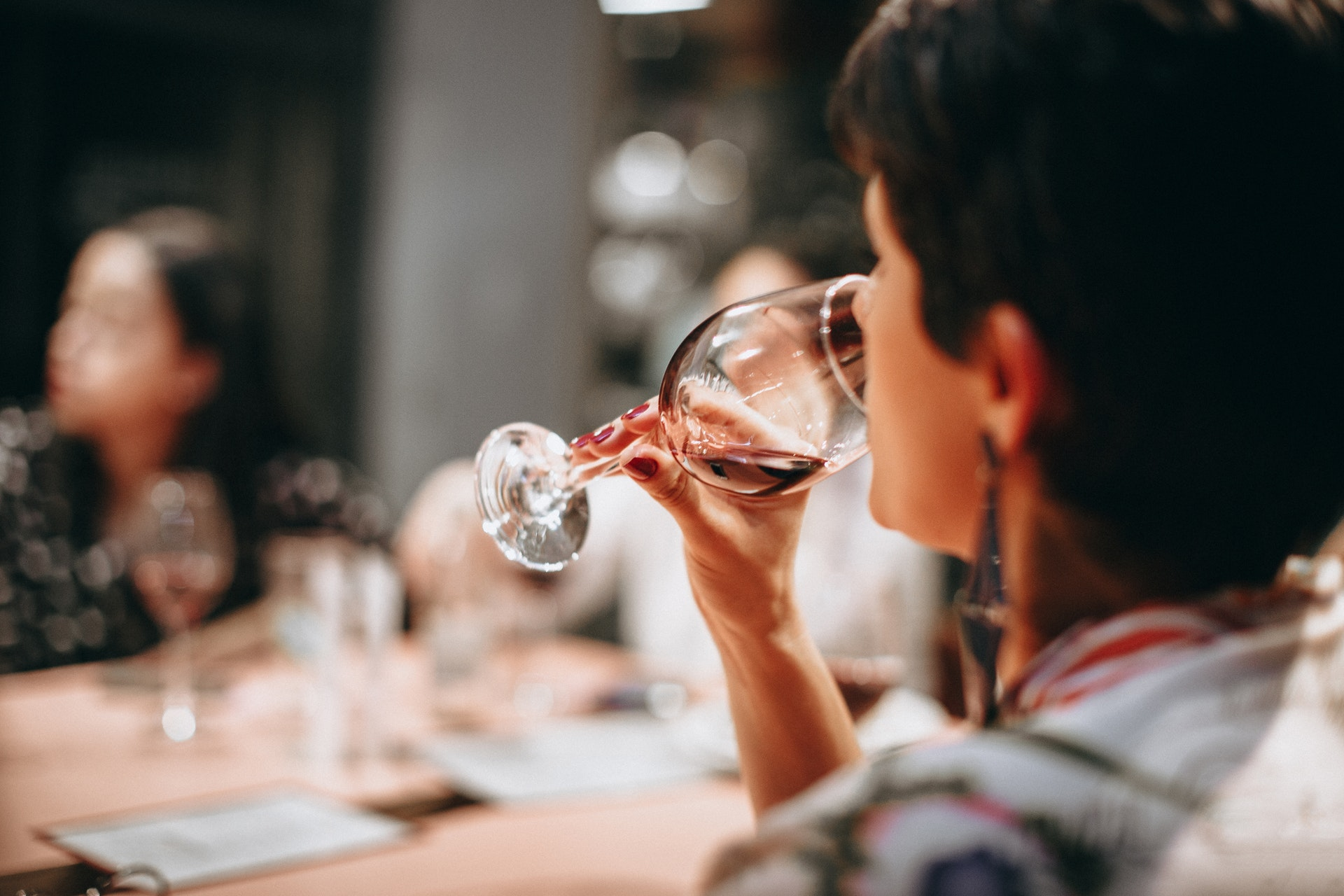 gafe vinho