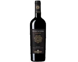 Vinho Tinto Antinori Torcicoda Primitivo