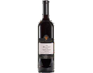 Vinho Tinto Alemão Rub Merlot Weinkeller