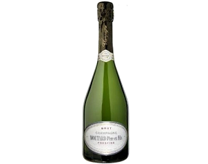 Champagne Moutar Père et Fils Brut Prestige