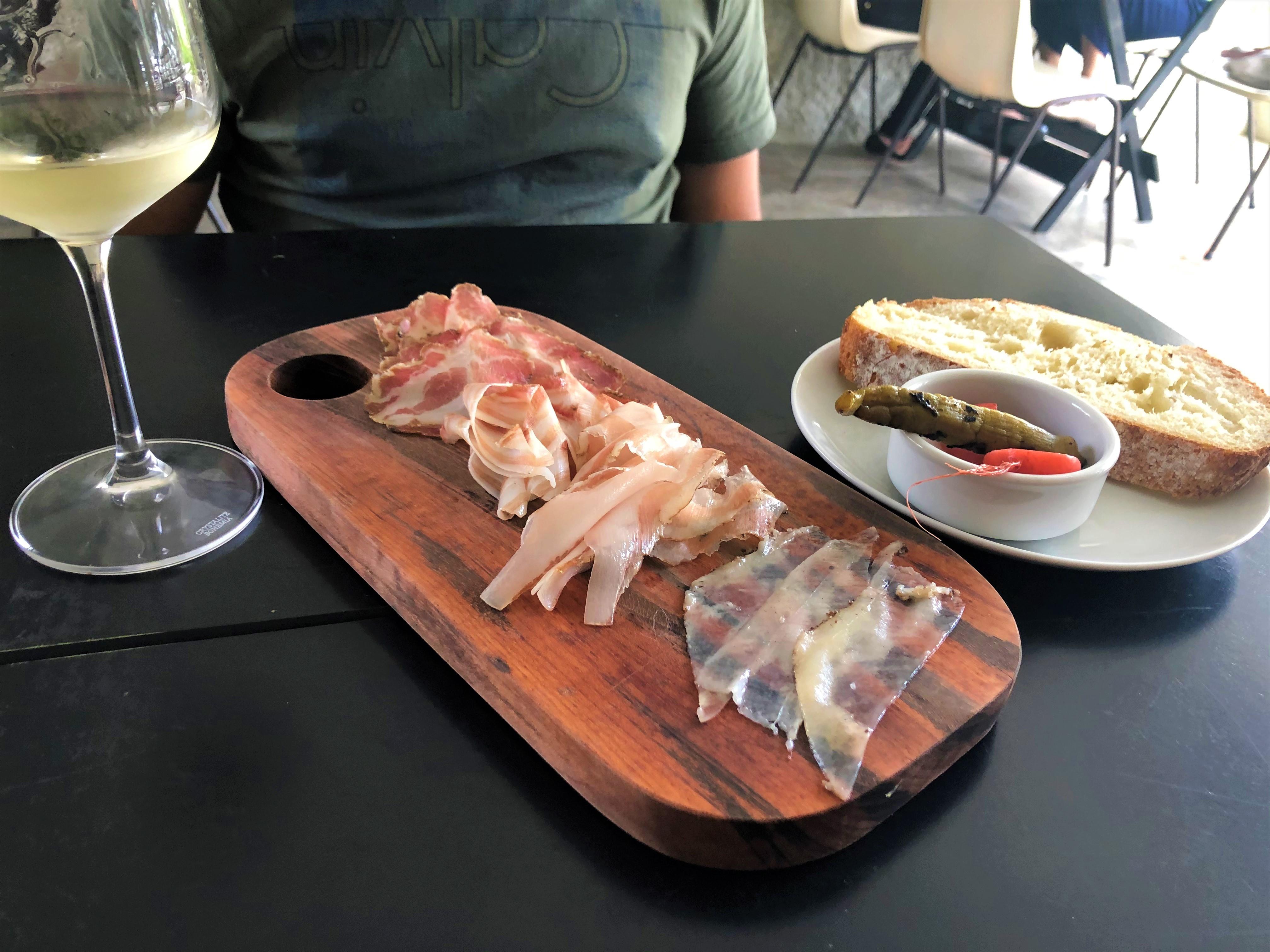Aracuri Sauvignon Blanc
