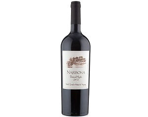 Narbona Tannat Roble 2014
