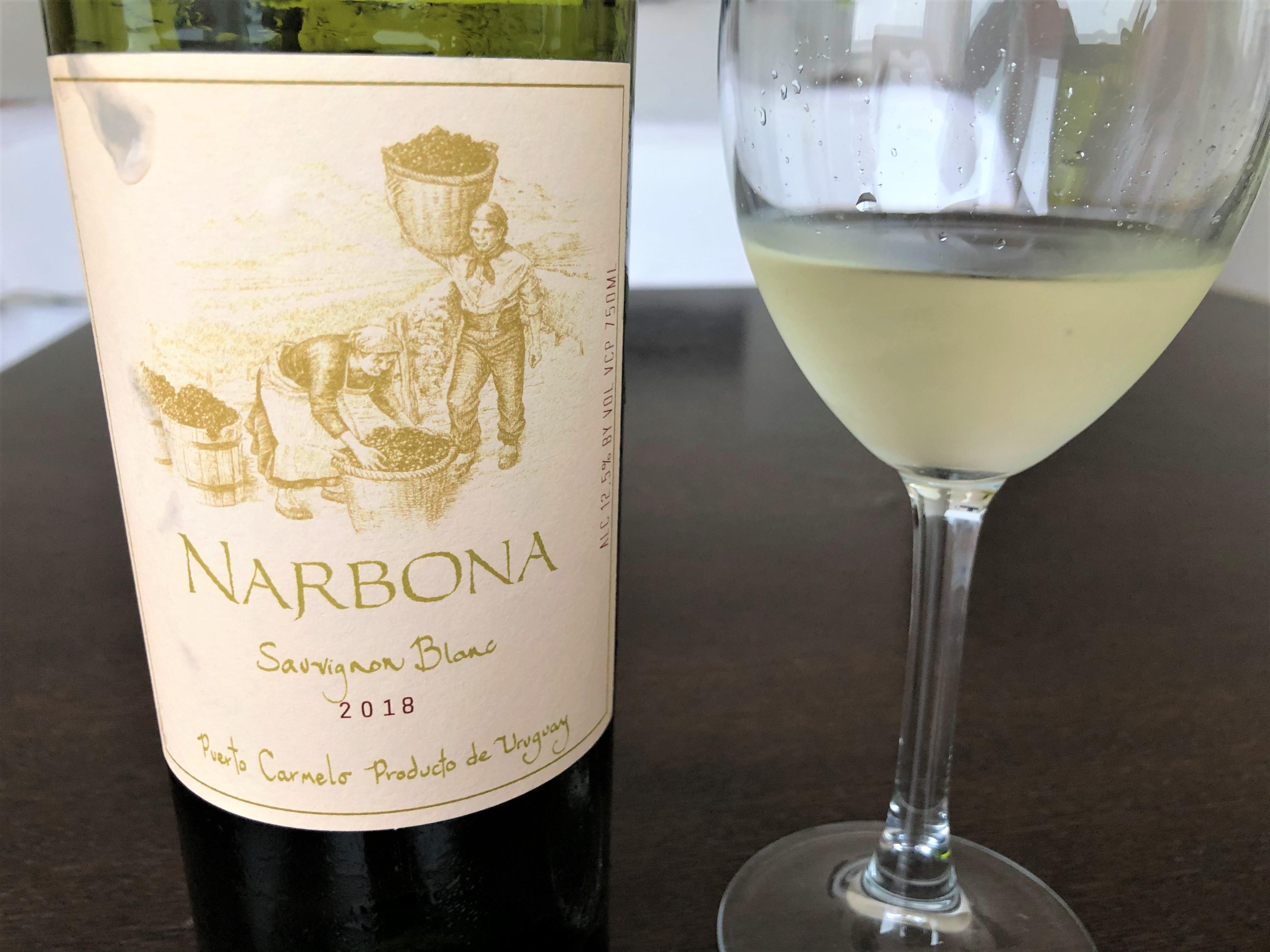 Narbona Sauvignon Blanc