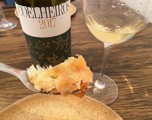vinho português branco Coelheiros