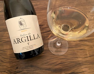 vinho português Talha de Argilla 2016